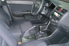 Honda Accord sedan photo image 15