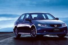Honda Accord sedan photo image 14