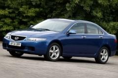 Honda Accord sedan photo image 5