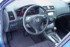 Honda Accord Tourer estate car photo image 18