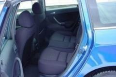 Honda Accord Tourer estate car photo image 17