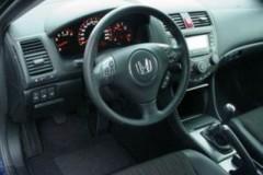 Honda Accord Tourer estate car photo image 3