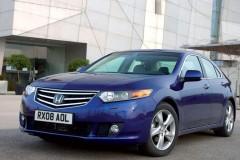 Honda Accord sedan photo image 9