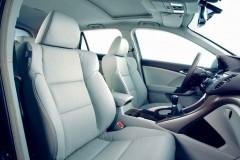 Honda Accord Tourer estate car photo image 1