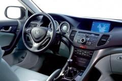 Honda Accord Tourer estate car photo image 15