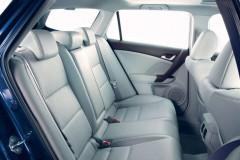 Honda Accord Tourer estate car photo image 4