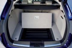 Honda Accord Tourer estate car photo image 2