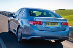 Honda Accord sedan photo image 1