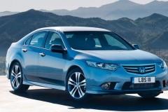 Honda Accord sedan photo image 6