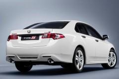 Honda Accord sedan photo image 7