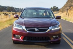 Honda Accord sedan photo image 8