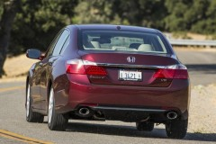 Honda Accord sedan photo image 7