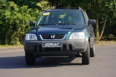 Honda CR-V photo image 18