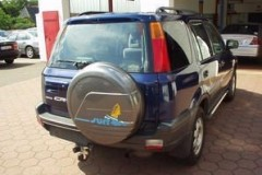 Honda CR-V photo image 17