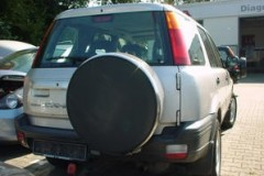 Honda CR-V photo image 16