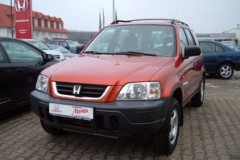 Honda CR-V photo image 15