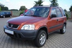 Honda CR-V photo image 14