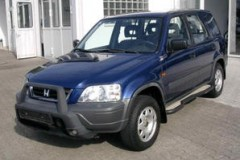 Honda CR-V photo image 12