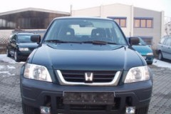 Honda CR-V photo image 10