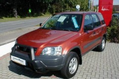 Honda CR-V photo image 2