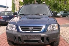 Honda CR-V photo image 3