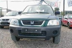 Honda CR-V photo image 5