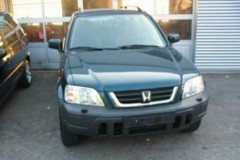 Honda CR-V photo image 7