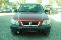 Honda CR-V photo image 9