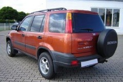 Honda CR-V photo image 21