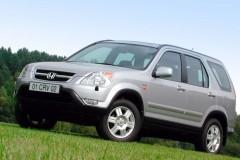 Honda CR-V photo image 5