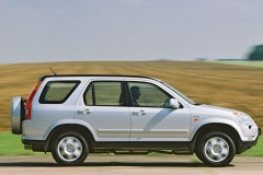 Honda CR-V foto attēls 9