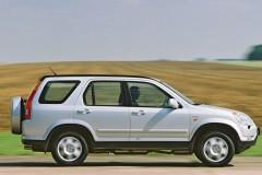 Honda CR-V photo image 9