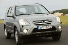 Honda CR-V photo image 14