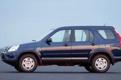 Honda CR-V photo image 4