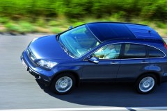 Honda CR-V foto attēls 5