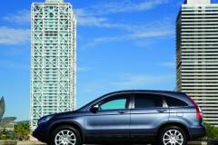 Honda CR-V foto attēls 6