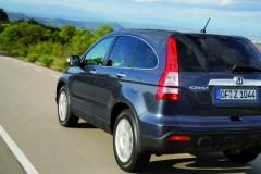 Honda CR-V foto attēls 7
