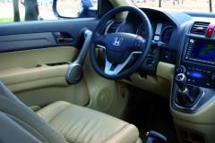 Honda CR-V foto attēls 10