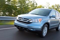 Honda CR-V foto attēls 11