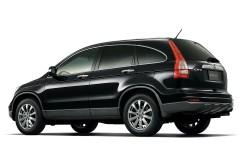 Honda CR-V photo image 8