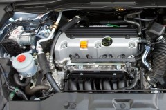 Honda CR-V photo image 6