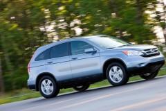 Honda CR-V foto attēls 4