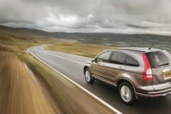 Honda CR-V foto attēls 3