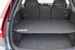 Honda CR-V foto attēls 2