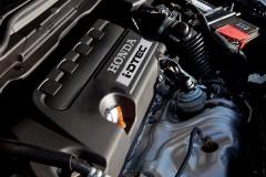 Honda CR-V foto attēls 12