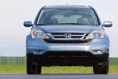Honda CR-V foto attēls 21