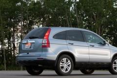 Honda CR-V photo image 19