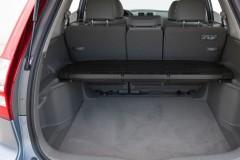 Honda CR-V foto attēls 17