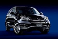 Honda CR-V foto attēls 15