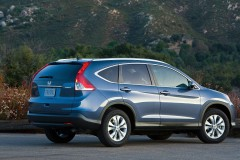 Honda CR-V photo image 18